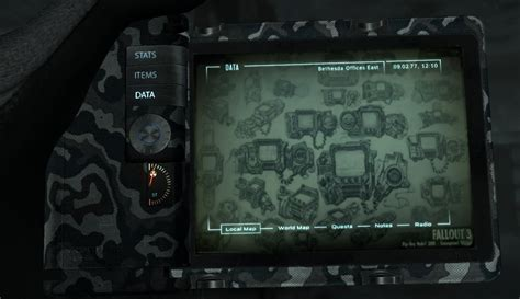 Fallout Pipboy 3000 Special A1317 Iphone 4 4s 5 5s 6 6s 6 P pip boy iphone wallpaper wallpapersafari