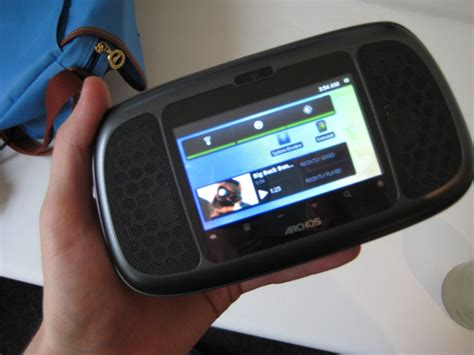 android home phone on with the archos 35 home connect and smart home phone android central