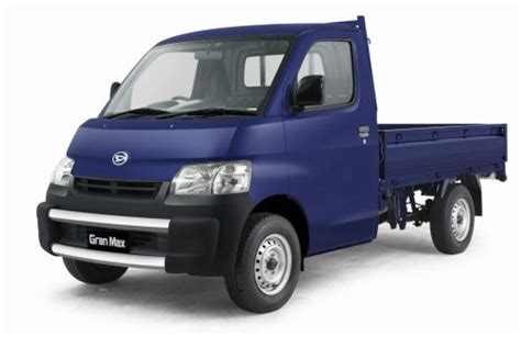 Tv Mobil Grand Max harga mobil daihatsu grand max dan spesifikasi