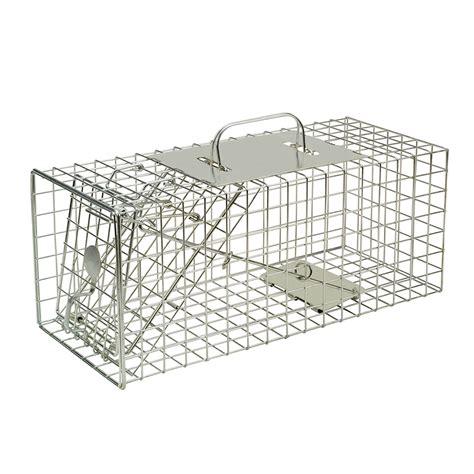 gabbia per topi trappola a gabbia per topi e ratti piccoli animali