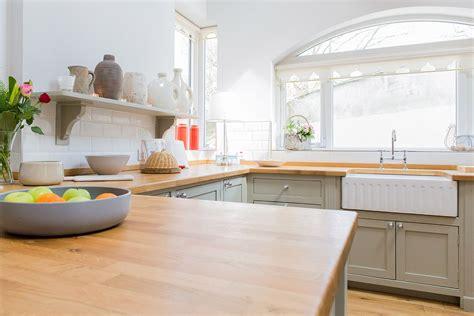 C Kitchen by We U Shaped Kitchens Ktchn Mag