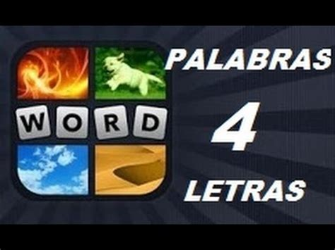 2 imagenes una palabra soluciones de 4 letras niveles 1 a 961 4 fotos 1