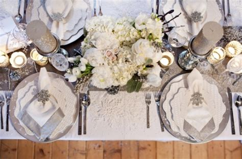 wedding table decor pictures picture of winter wedding table decor ideas