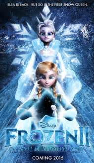 frozen 2 poster frozen photo 37897057 fanpop 2