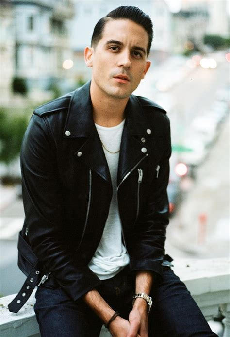 g easy hair style g eazy s top tour tracks us weekly