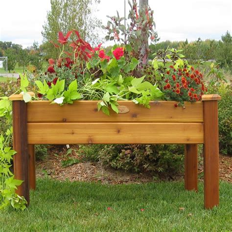 planters inspiring flower boxes lowes flower box planter
