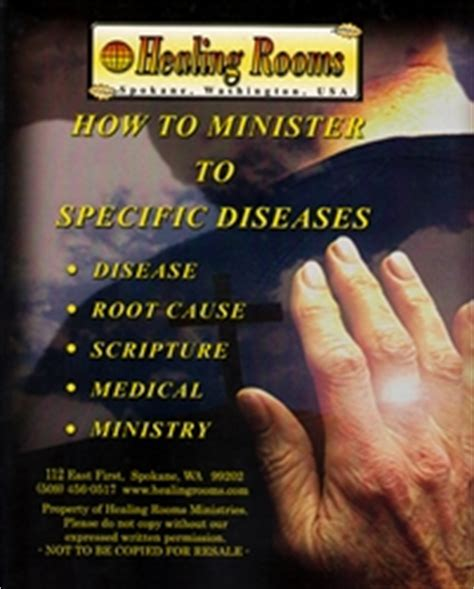 unleashing healing power through spirit born emotions experiencing god through kingdom emotions books arsenalbooks how to minister to specific diseases by