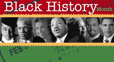 themes for black history month 2013 celebrating black history month in your classroom