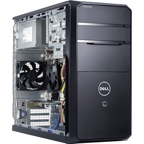 Intel I5 3450 3 1 Ghz dell vostro 470 pc system intel 174 core i5 3450 4x 3 1 ghz