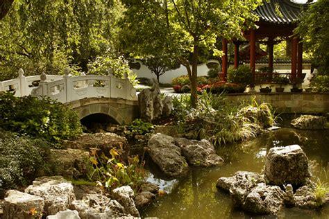 c g walled garden international gardens