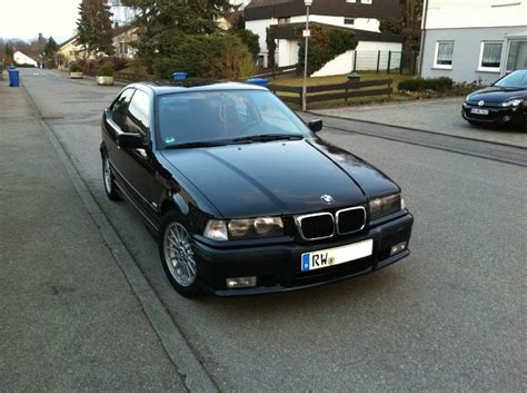 Bmw 316i Compact Tieferlegen by E36 316i M Compact 3er Bmw E36 Quot Compact Quot Tuning