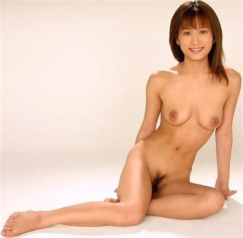 Asian Japanese Ryoko Mitake Naked Barefoot Asia Porn Photo