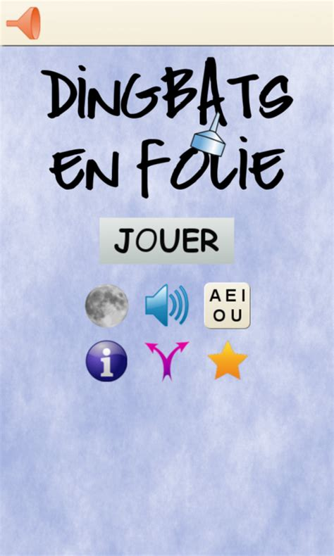 Folie App by Dingbats En Folie Android Apps On Play