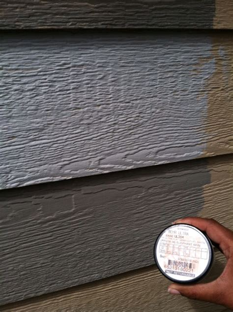 three shades of grey chic house