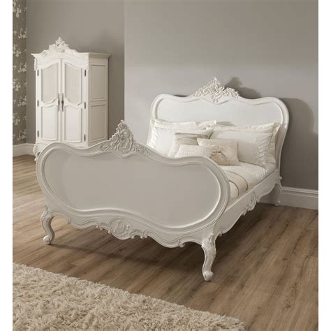 La Rochelle Antique French Bed In A Wonderful Design And Style La Rochelle Bedroom Furniture