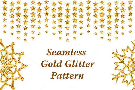 gold glitter pattern illustrator free photoshop glitter swatch 187 designtube creative
