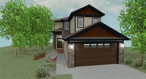 trilogy homes new home builders the columbia 2