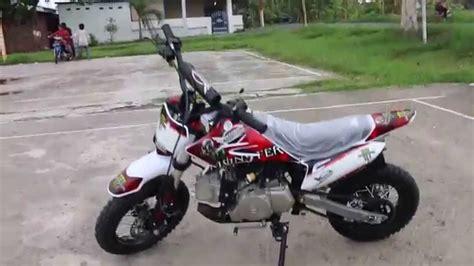 Lu Tembak Kecil Untuk Motor motor anak anak 082131404044 motor cross mini