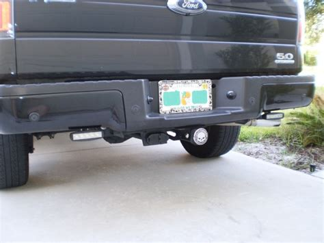 truck backup light bar reverse led light bar page 2 ford f150 forum
