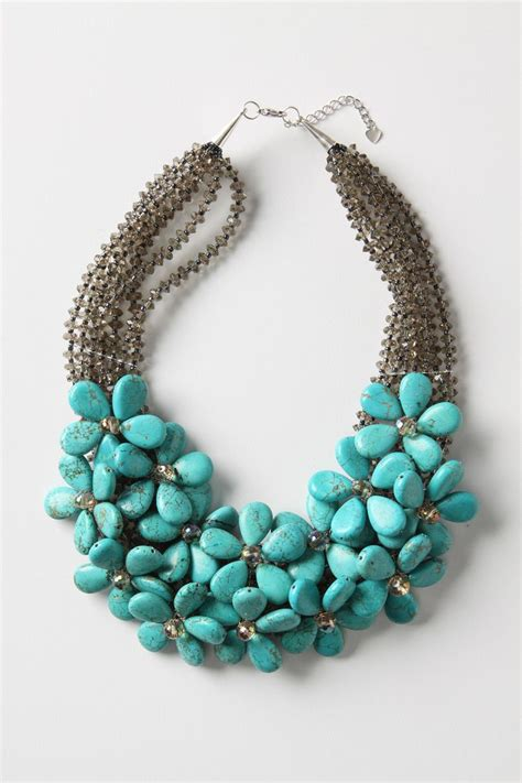 turquoise necklace 32 best images about turquoise jewelry on