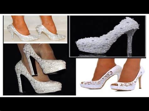 como decorar tus zapatos aprende a decorar tus zapatos para su boda video tutorial