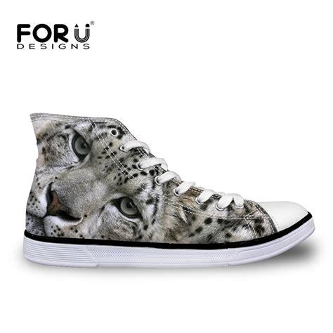 Shoes Canvas Animal popular leopard print canvas shoe buy cheap leopard print