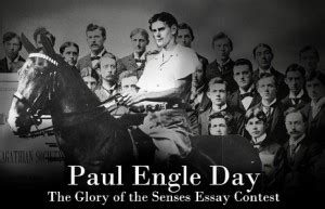 Paul Ii Institute Essay Contest by Paul Engle Essay Contest Now Open To Iowa High School Sophomores Iowa City Unesco City Of