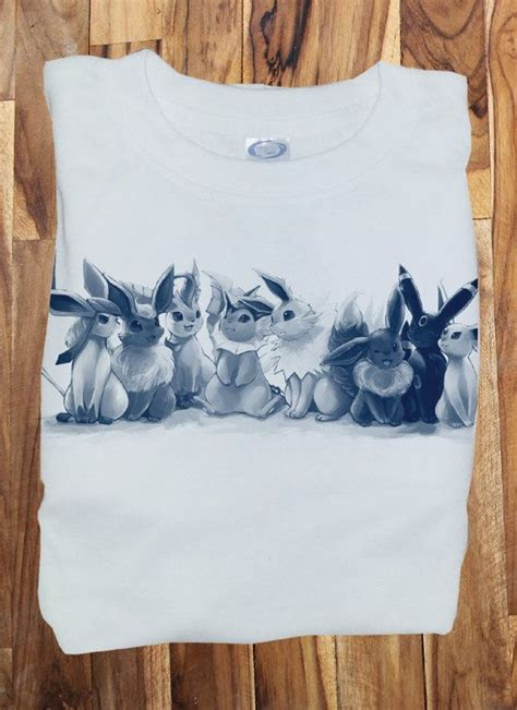 Sweater Espeon Triball 2 Dealdo Merch 1000 images about fashion on pikachu and ash
