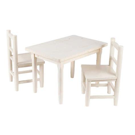 chaise et table bebe salon table et chaises pour enfant blanc achat vente