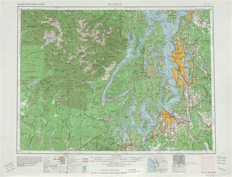 seattle map topo washington state route 512 definition of washington