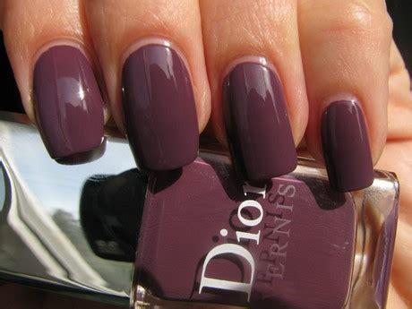 popular nail colors winter