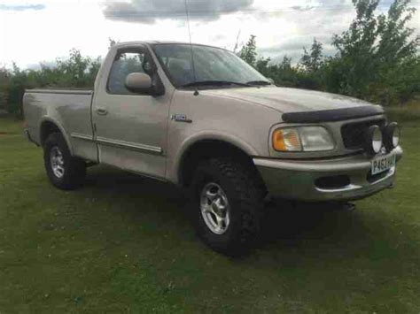 car owners manuals for sale 2012 ford f series super duty on board diagnostic system ford 1997 f150 manual 4wd pick up 4x4 american car for sale