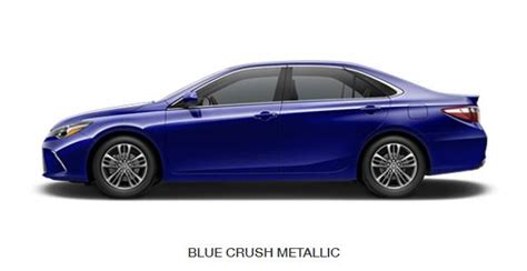 Toyota Camry 2015 Colors 2015 Toyota Camry Review Price Colors Pictures Mpg