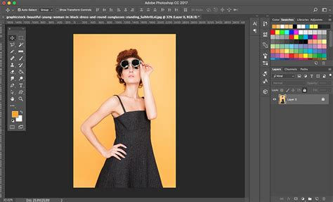 open pattern in photoshop how to creatively crop photos in photoshop create with