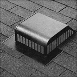 ventilation    recommended vent   roof