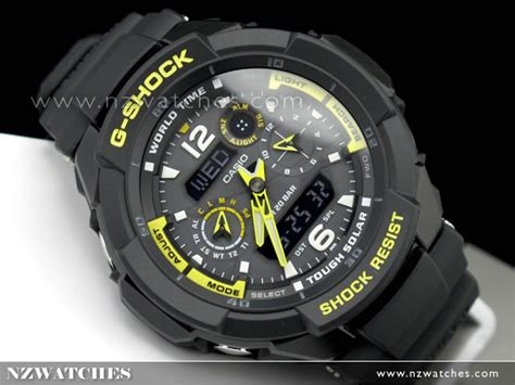 Gshock Time buy casio g shock gravity defier tough solar world time