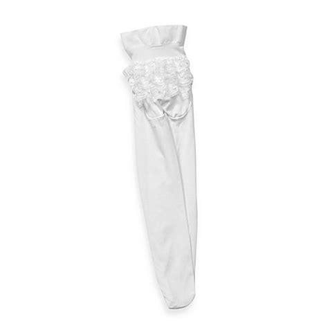 Ruffles Basic 1 buy be basic 6 12m tights with ruffles from bed bath beyond