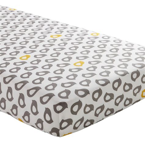 Crib Fitted Sheets The Land Of Nod Baby Fitted Crib Sheets
