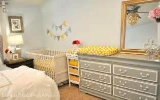 nursery in bedroom suburbs mama nursery in master bedroom