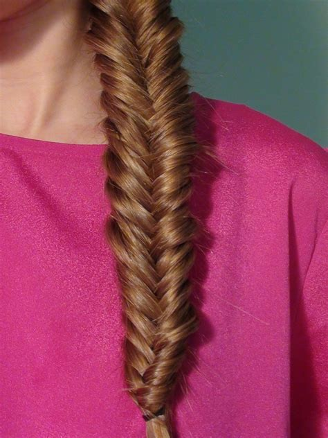easy hairstyles with box fishtales how to make a fish tail braid glam radar