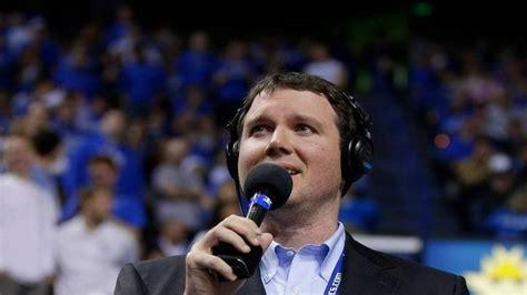 matt jones  kentucky sports radio  host daily show