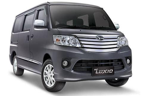 2016 Daihatsu Luxio 1 5 D M T luxio 1 5 d m t