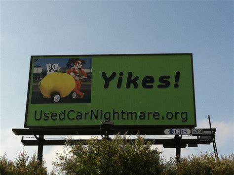 toyota care refund petition update 183 auto lemon billboard when a picture