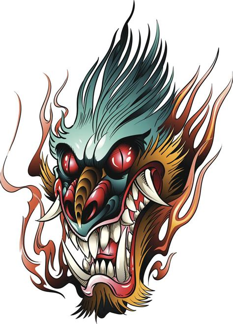 dibujos de dragones para tatuajes batanga