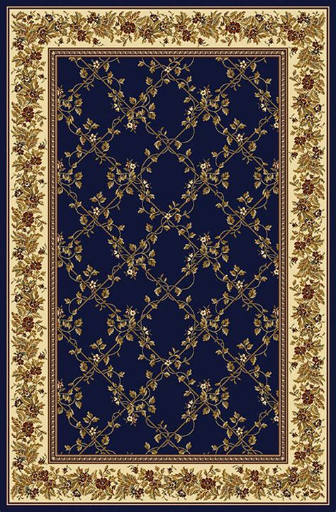 rugs usa return policy radici usa area rugs noble rug 1427 navy blue traditional rugs area rugs by style free