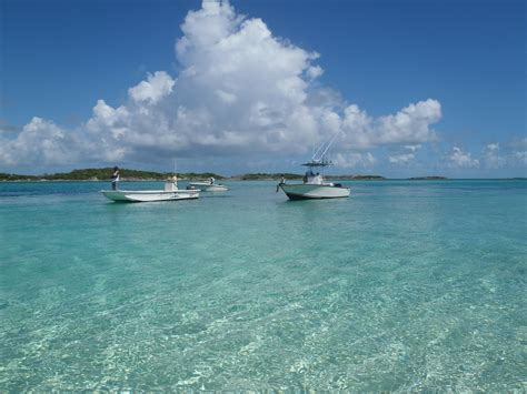 port grand boating grand bahama island boating guide boatsetter