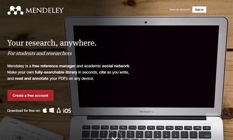 web tutorial upi tutorial manejo de citas bibliogr 225 ficas usando mendeley