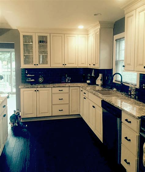 kitchen cabinets alexandria va alexandria virginia kitchen remodel quot turned out amazing quot