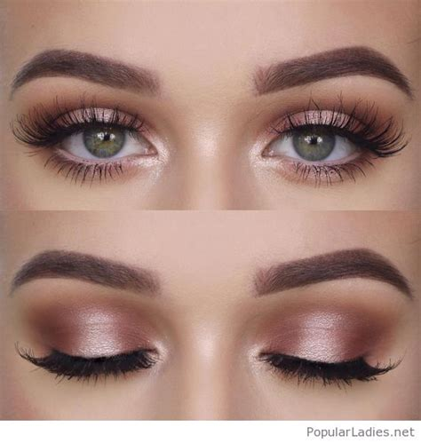 Eye Luvee Green makeup for green it