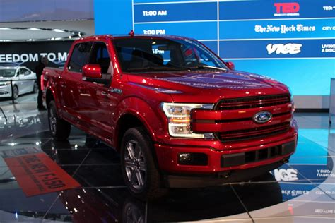 2018 ford f 150 picture 700981 truck review top speed